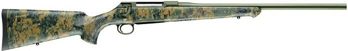 Sauer 100 Cherokee